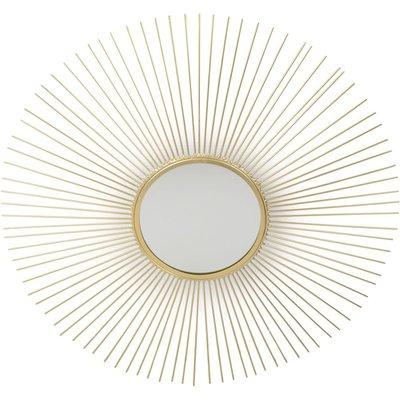 Speil Sol - Gull
