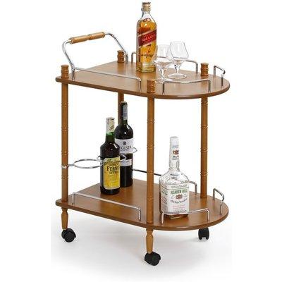 Butler 4 - Drink & serveringsvogn
