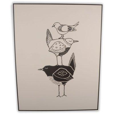 Bilde tre fugler