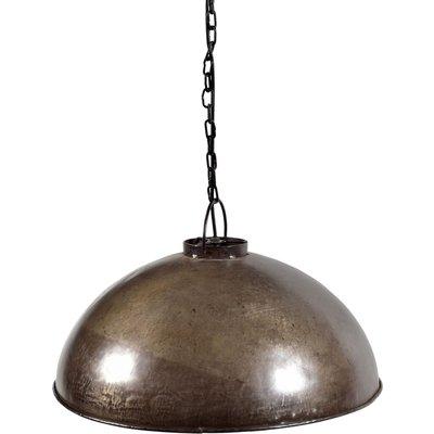 Horsens taklampe - Vintage metall